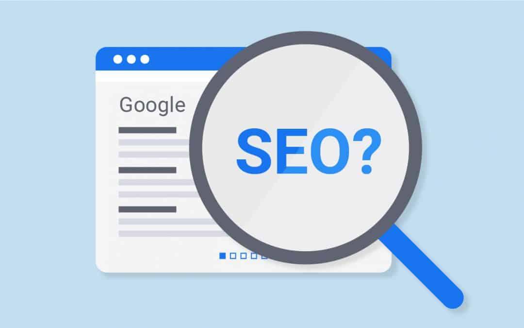 SEO Uyumlu Web Sitesi Nedir